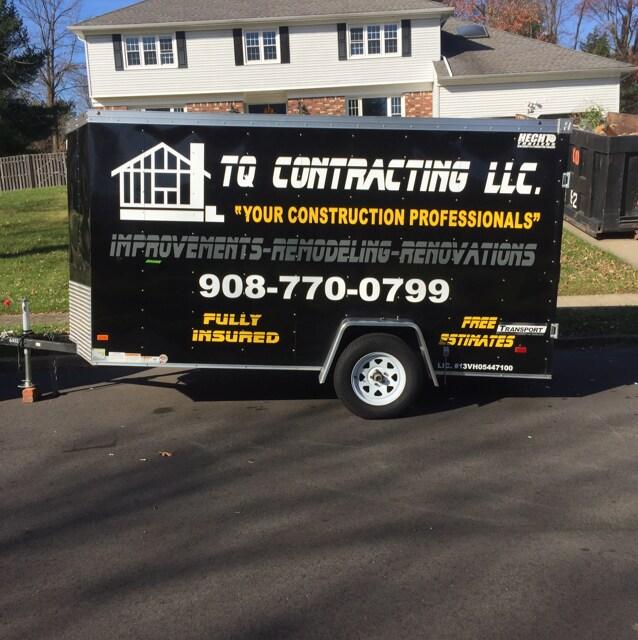 TQ Contracting LLC