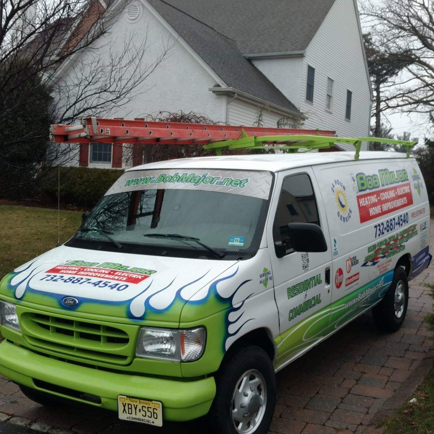 Bob Major Heating&Cooling