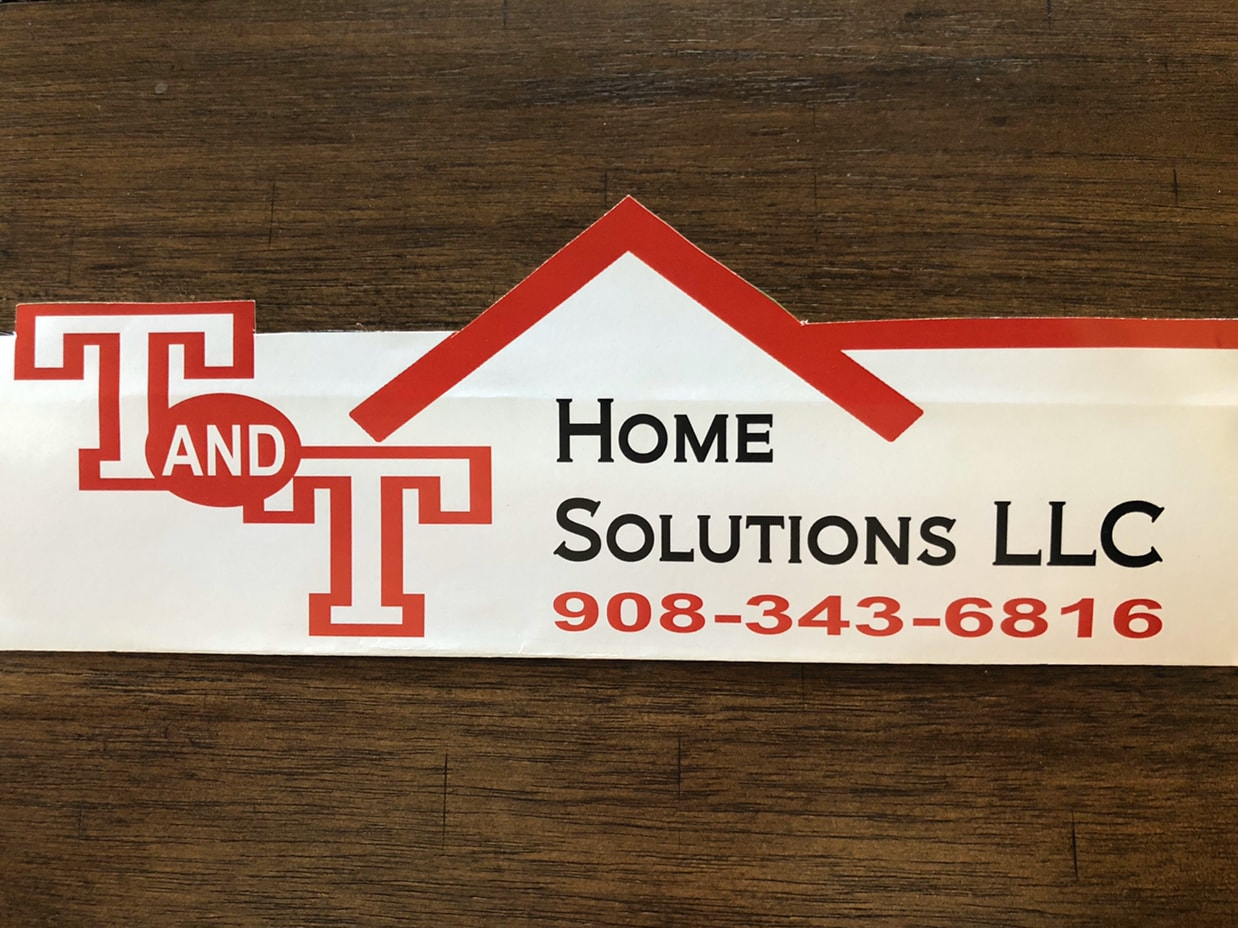 T and T Home Solutions LLC logo