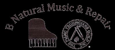 B Natural Music & Repair