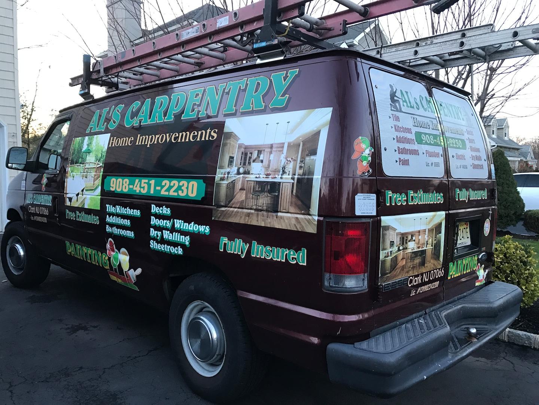 Al's Carpentry