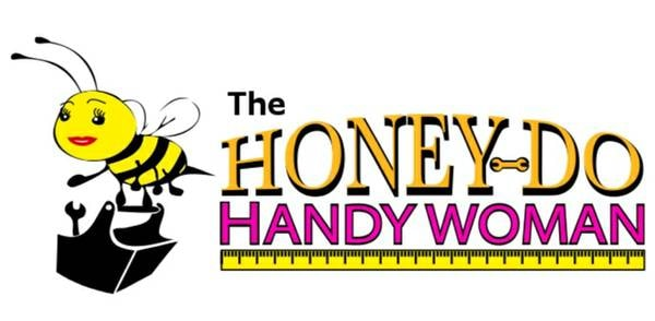The Honey-Do Handy Woman
