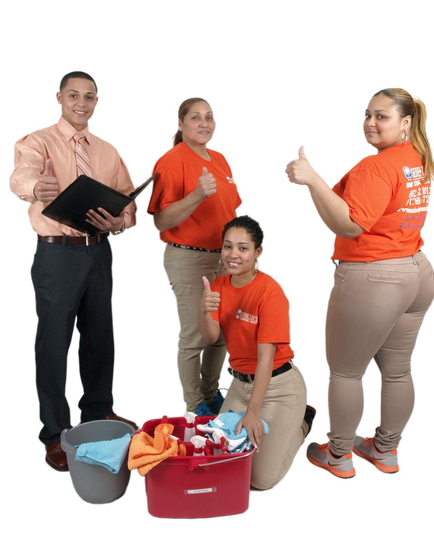 Seneida's Home Cleaning Services LLC