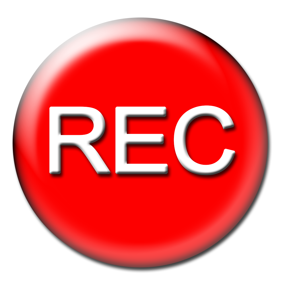 Press Record Films