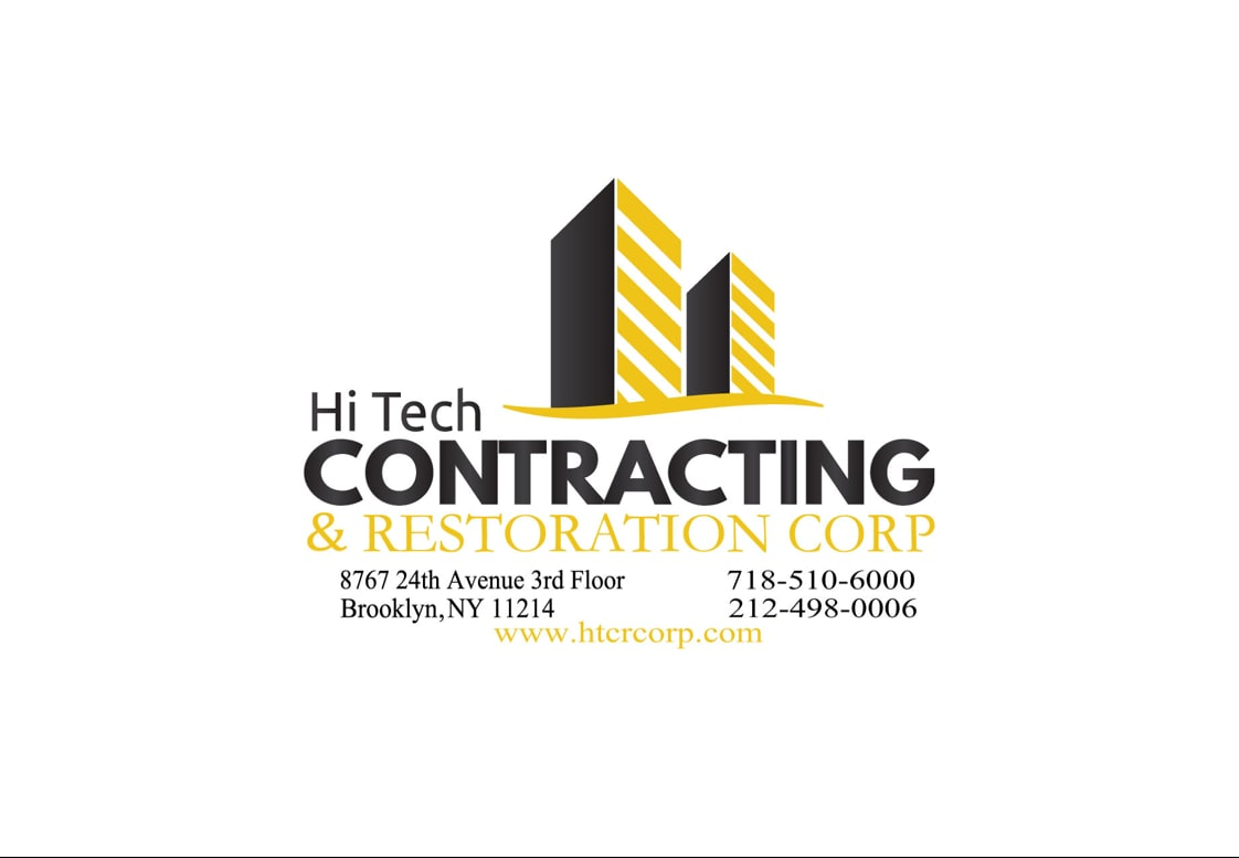 Hi Tech Contracting & Restoration Corp