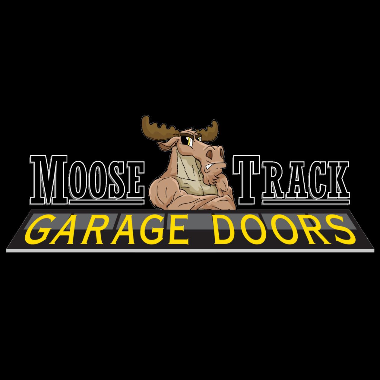 Moose Track Garage Doors