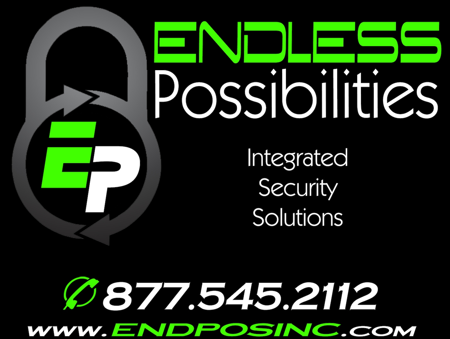 Endless Possibilities Security Solutions