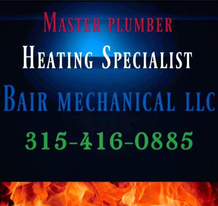 Bair Mechanical LLC