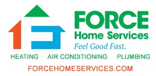 Force Home Services logo