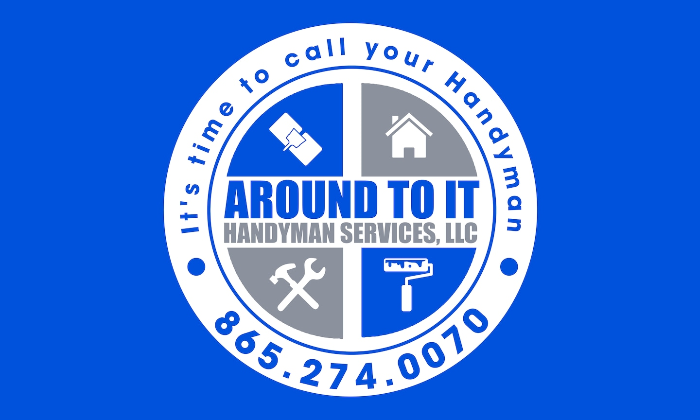Around To It Handyman Services LLC