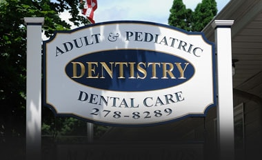 Adult and Pediatric Dental Care