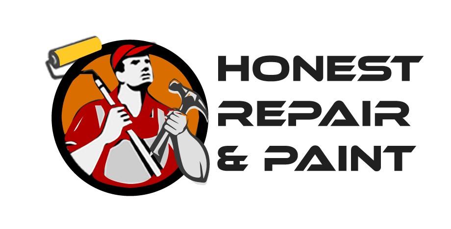 Honest Repair and Paint
