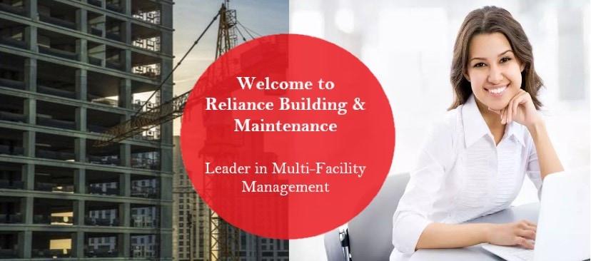 Reliance Bldg & Maint LLC