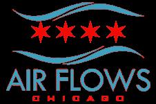 Air Flows Chicago