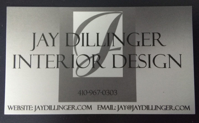 Jay Dillinger Interior Design