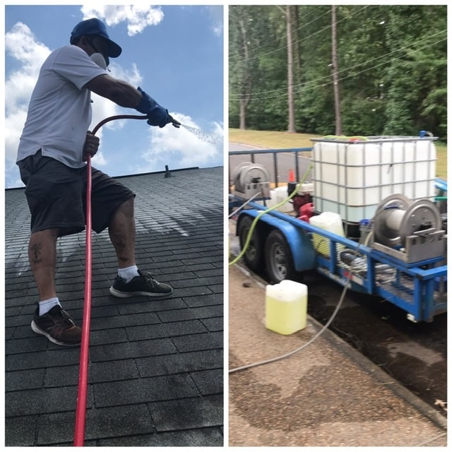 Power Washing Pros Inc.