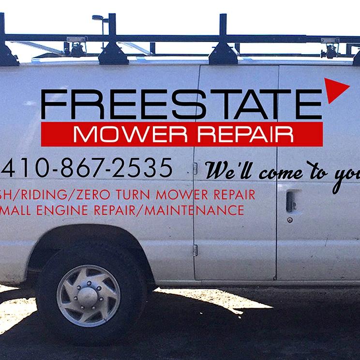 Freestate Mower Repair