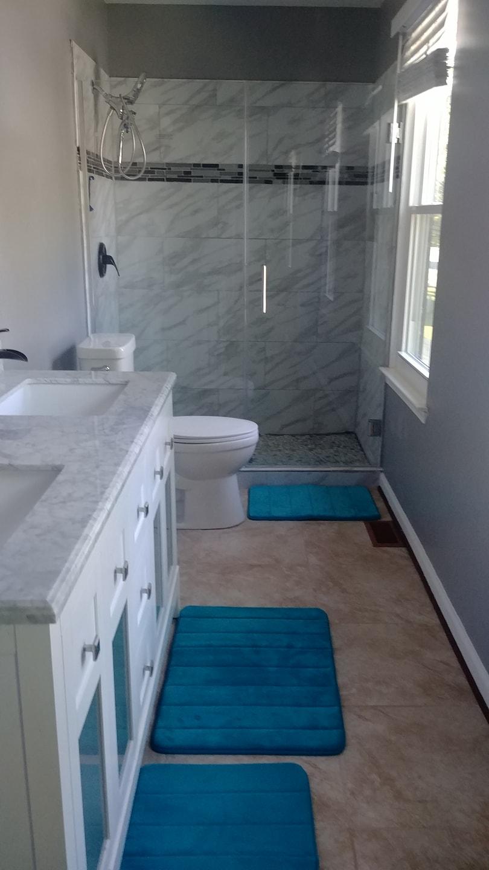 A-Z Home Improvement LLC