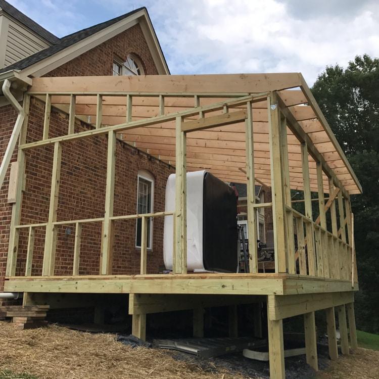Restore Build