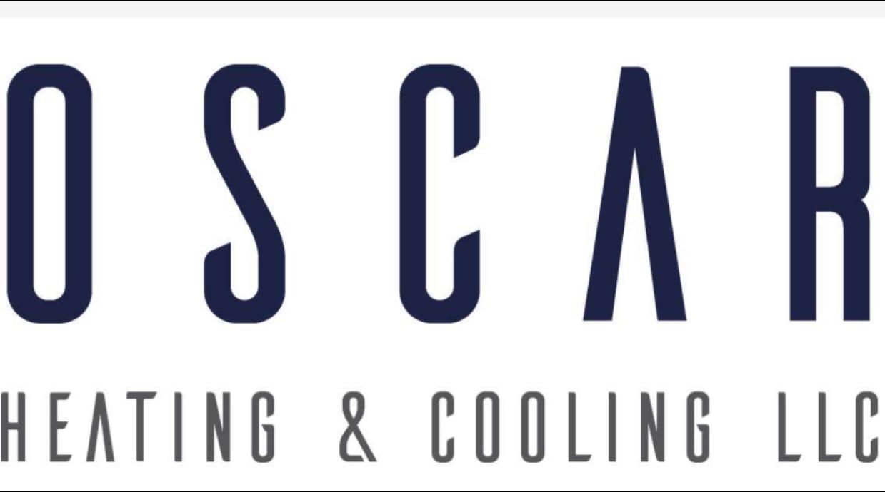 Oscar Heating & Cooling LLC logo