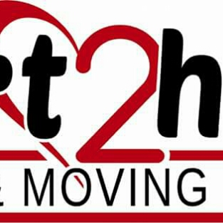 Heart 2 Heart Delivery & Moving Solutions logo