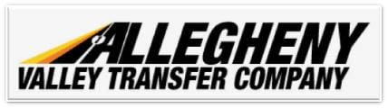 Allegheny Valley Transfer Co Inc