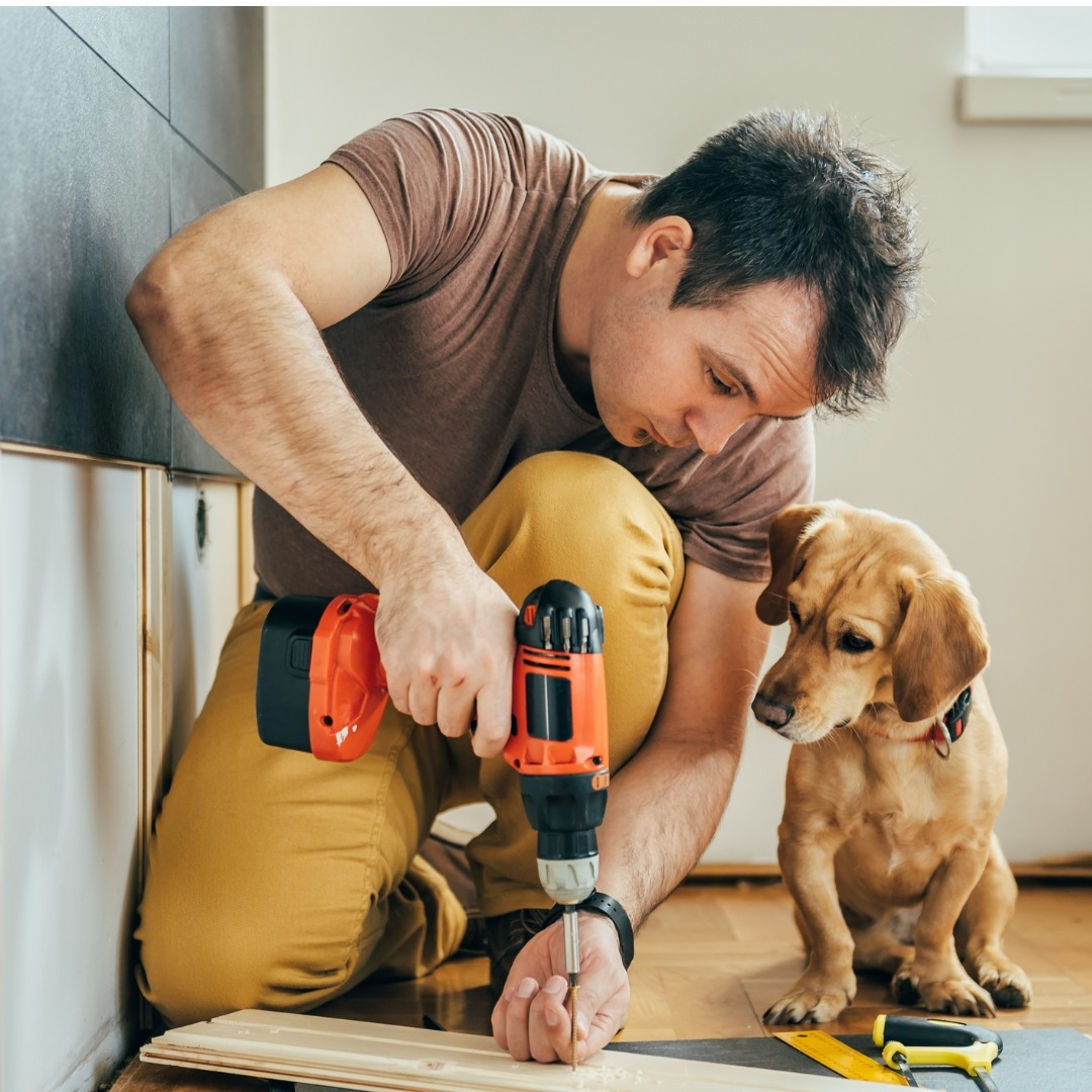 Lee Evans Home Maintenance