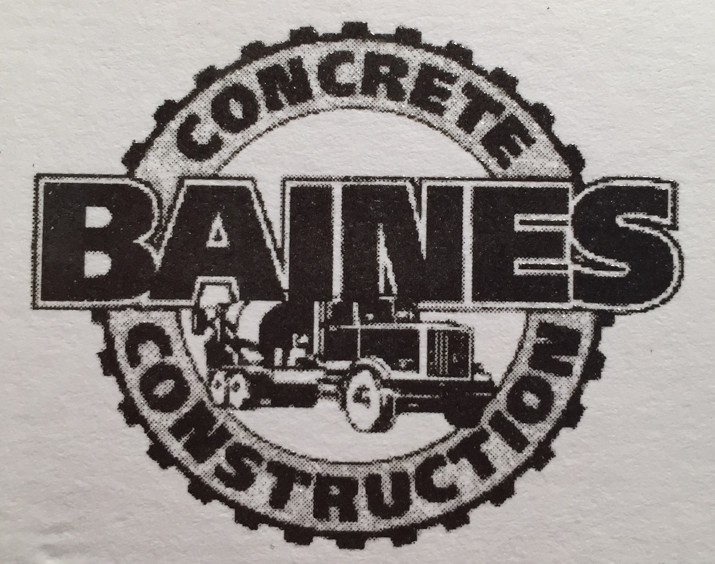 Baines Concrete Construction, Inc.