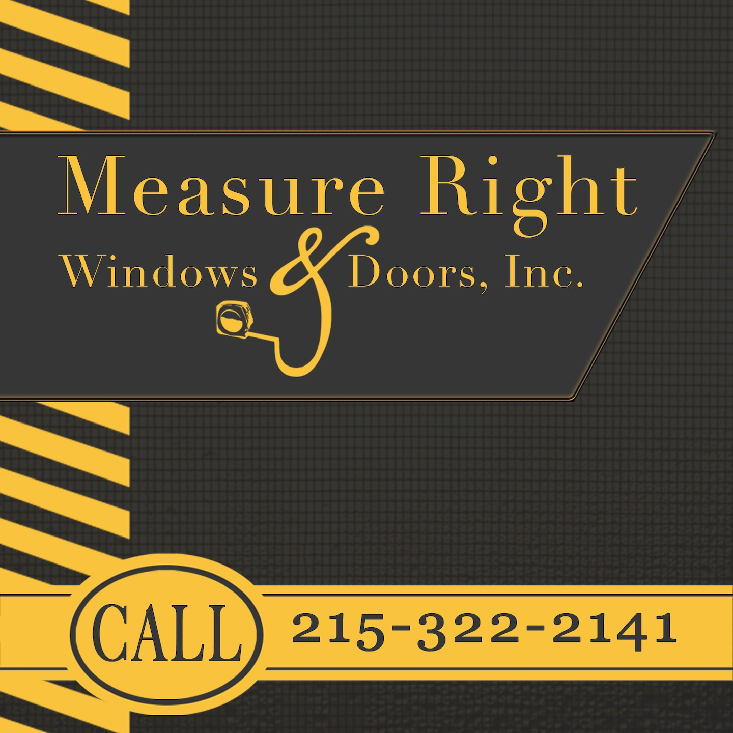 Measure Right Windows & Doors