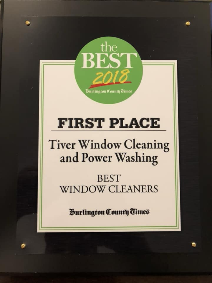 Tiver Window Cleaning & Power Washing