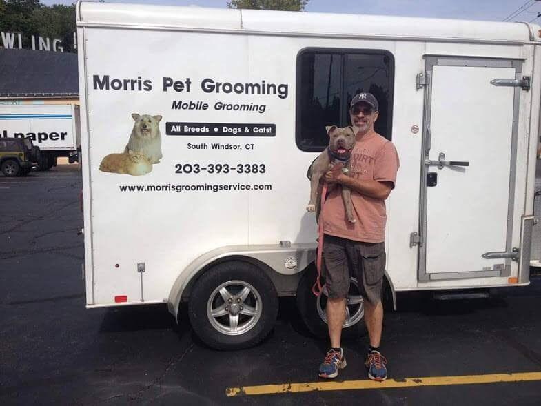 Morris Mobile Pet Grooming