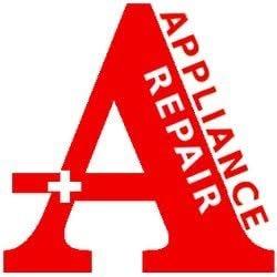 A Plus Appliance Repair logo