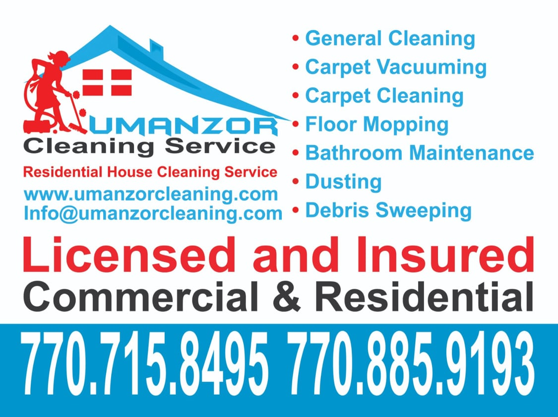 Umanzor Cleaning Services