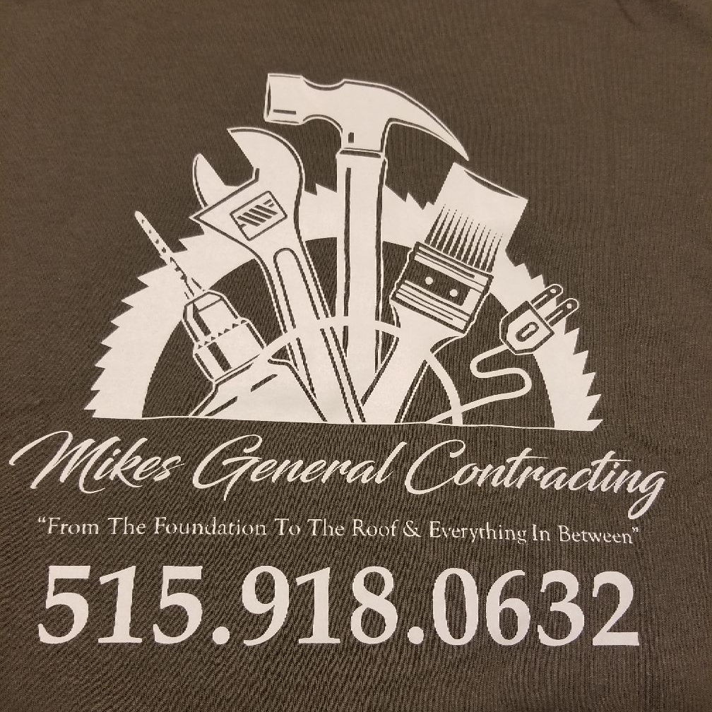 Mikes General Contracting
