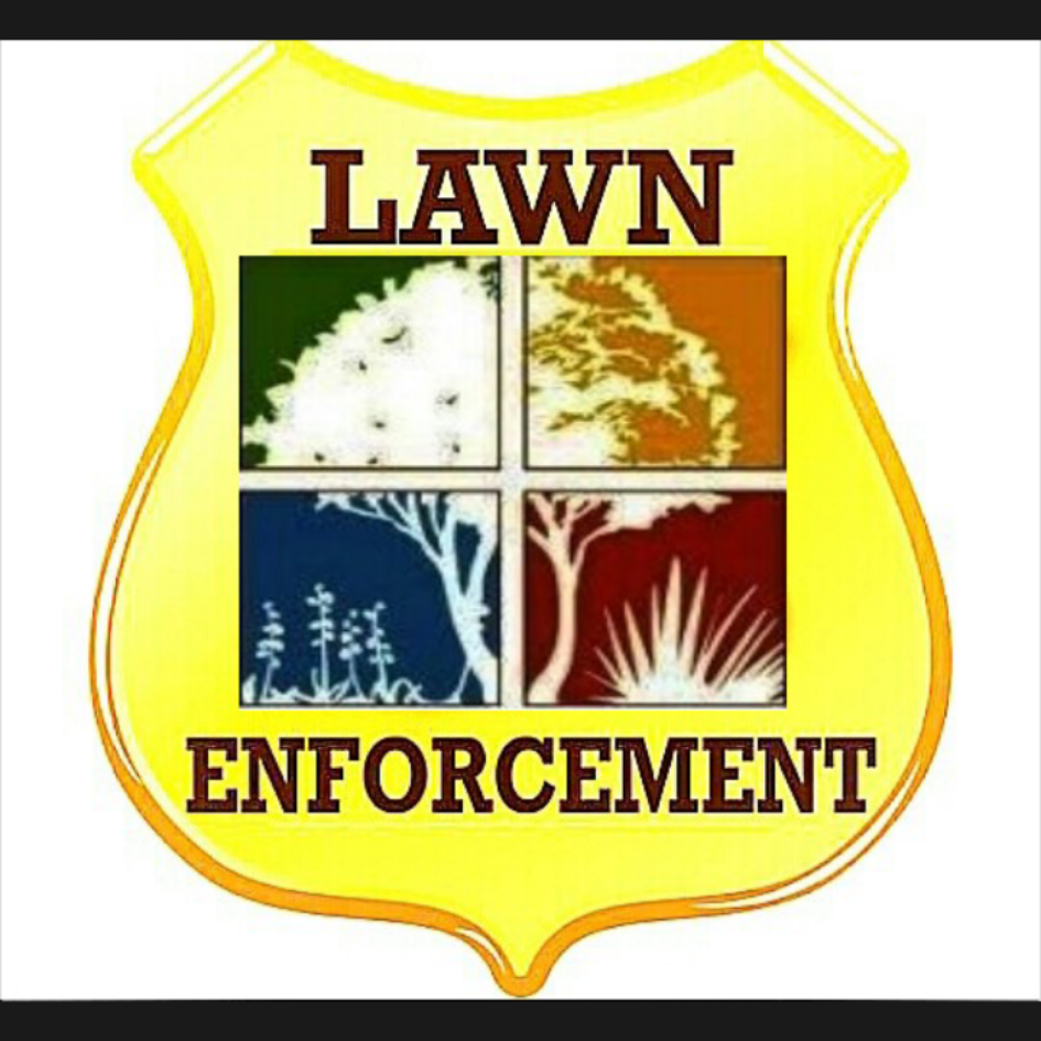 Lawns Enforcement