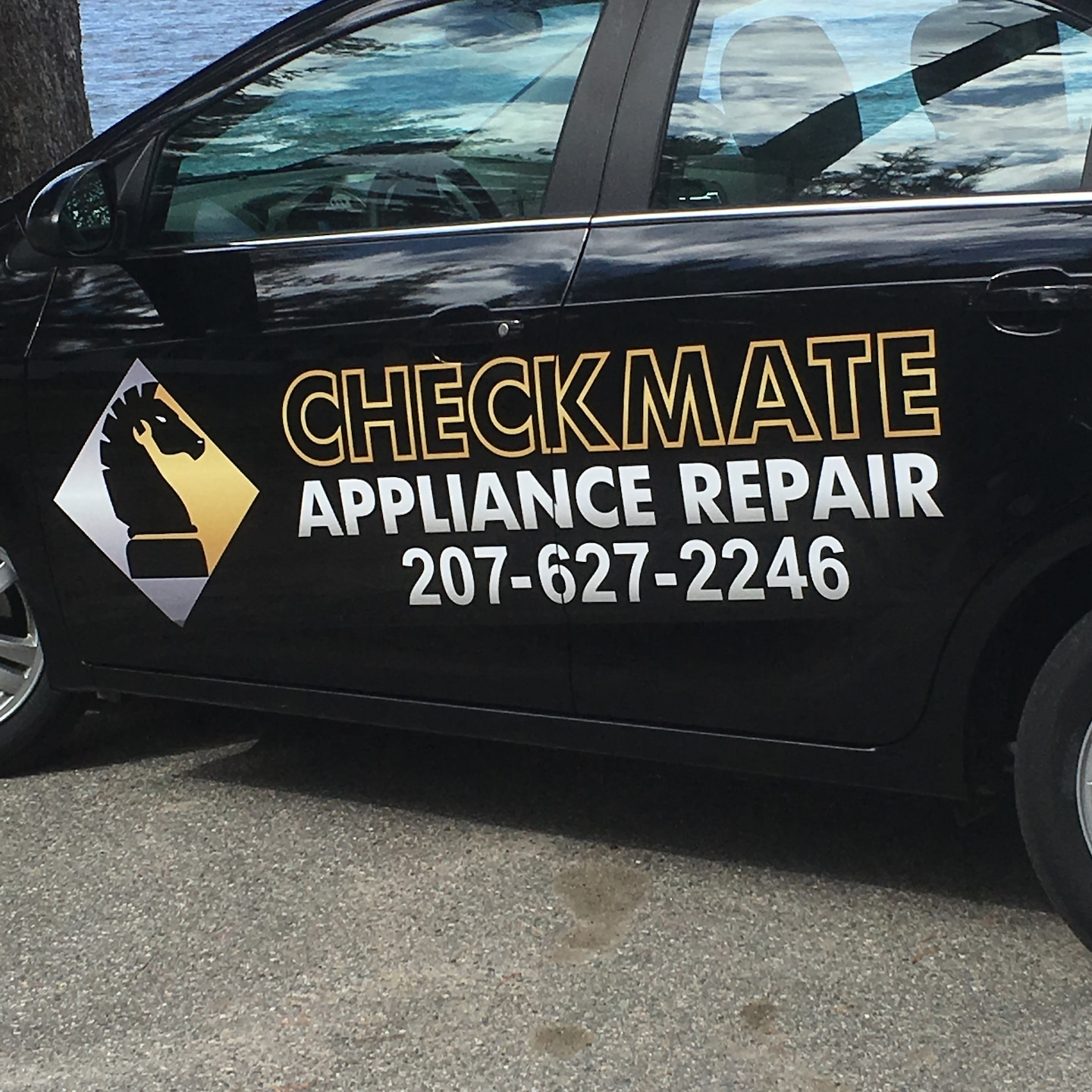 Checkmate Appliance Repair