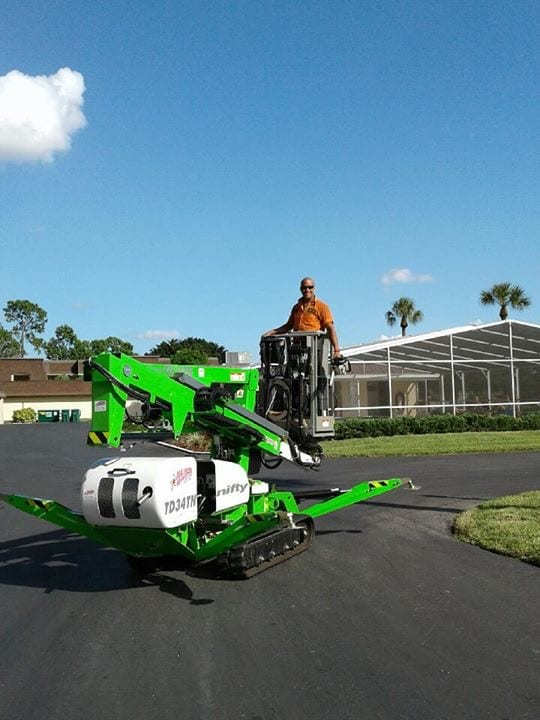 Modern Cuts of Southwest Florida