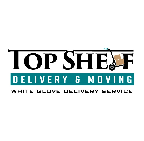 Top Shelf Delivery and Moving