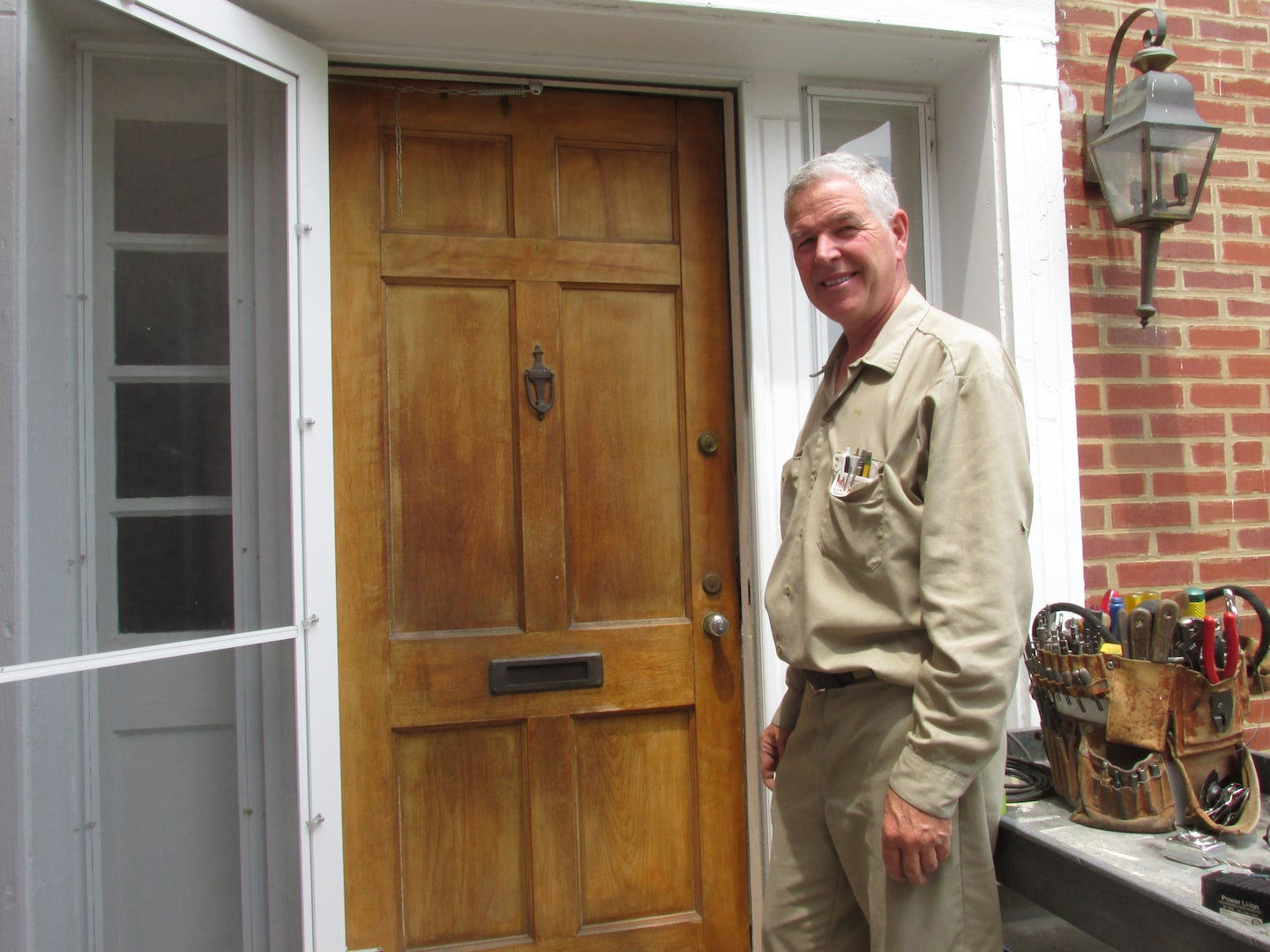 Door Consultants Inc