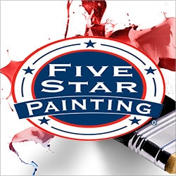 Five Star Painting of Howell and the Jersey Shore