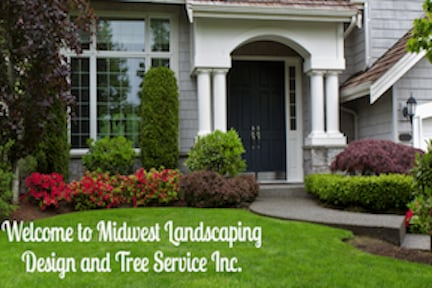 Midwest Landscaping Design & Tree Service Inc
