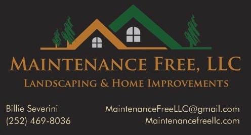 Maintenance Free Lawn Care LLC