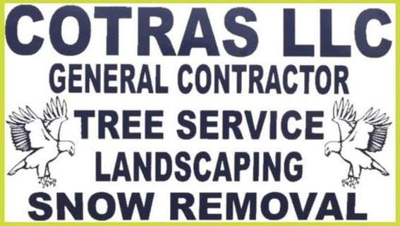 Cotras Tree Service & Landscaping LLC