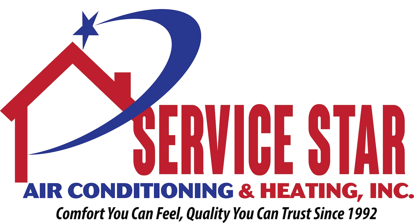 Service Star Air Conditioning & Heating Inc