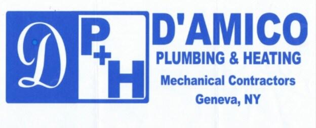 D'Amico Plumbing & Heating