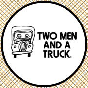 TWO MEN AND A TRUCK Suwanee