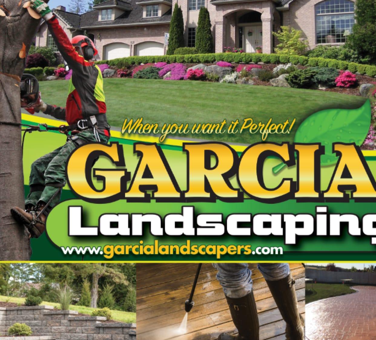 Garcia Landscaping