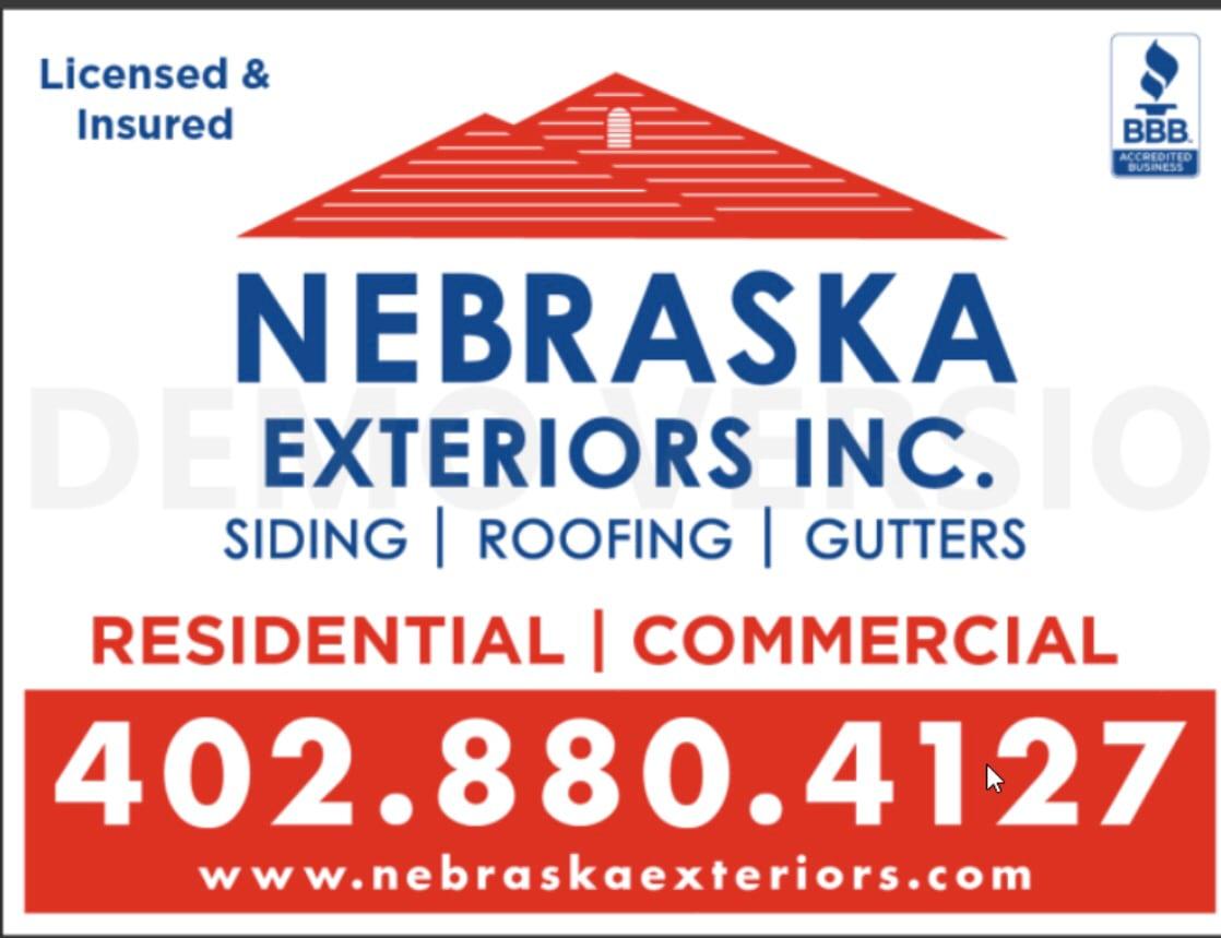 Nebraska Exteriors