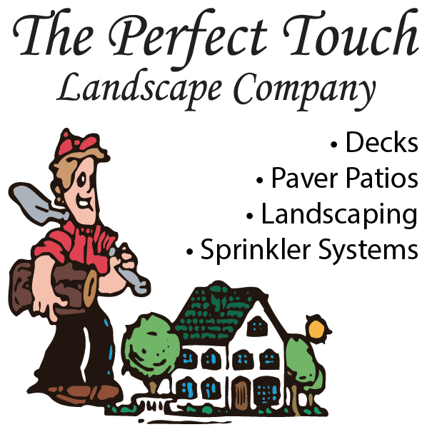 The Perfect Touch Landscape Co Reviews Mentor Oh Angie S List