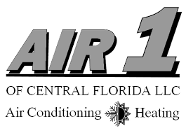 Air 1 of Central Florida